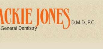 Jackie Jones: General Dentistry